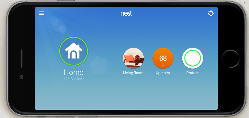 Paired with the Nest Thermostat (see our list of smart home utilities) this smartphone app lets you adjust and program the temperature in your home from anywhere with an internet connection. The app goes deeper, showing how much energy is used every day, creating monthly reports and helping craft a better plan to become more efficient.