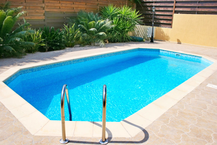 23 Amazing Small Pool Ideas