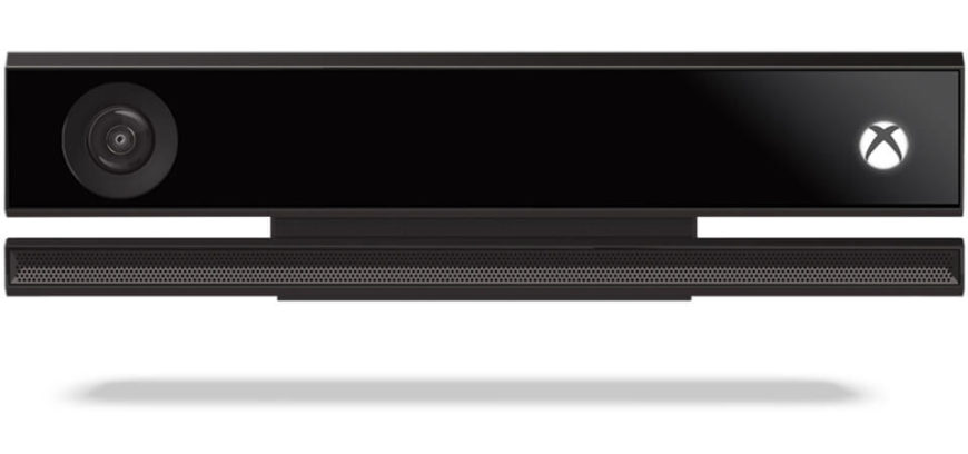If you're into video games at all, you're probably familiar with Kinect. This device connects to your Xbox One gaming system to allow total control via motion and spoken word, letting you play games in which you ARE the controller. Even more, you can operate the entire spectrum of Xbox functions with it, including cable TV, apps, and Blu-ray playback. You'll be able to make Skype calls, switch seamlessly between apps, games, and TV, and turn the entire system on or off with a simple verbal command.