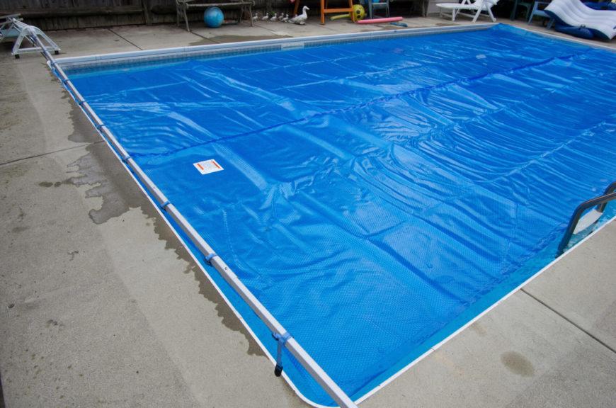 18 Fantastic Swimming Pool Covers