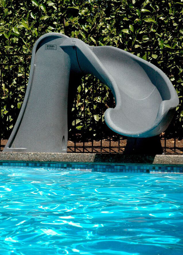 16 Amazing Swimming Pool Slides