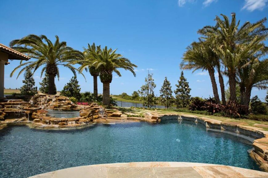 Top 21 swimming pool builders for Top pool builders