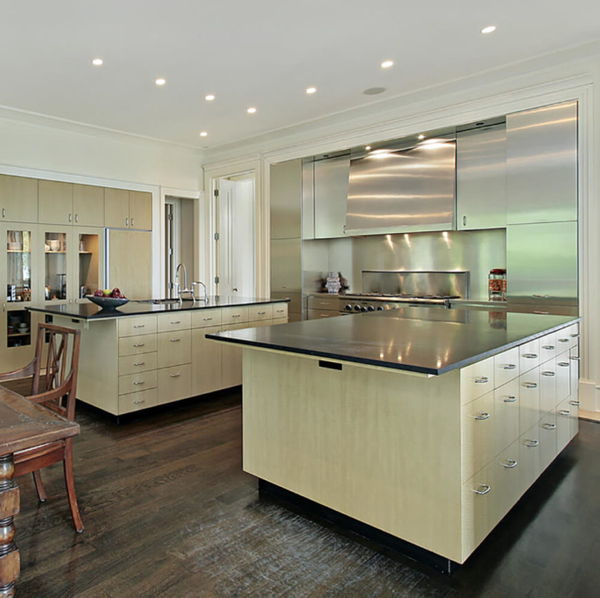 Kitchen Cabinets And Countertops Cost: How Much Do Kitchens Cost? (A Guide To Renovating