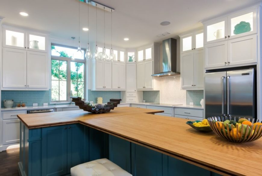 How Much Do Kitchens Cost? (A Guide to Renovating)