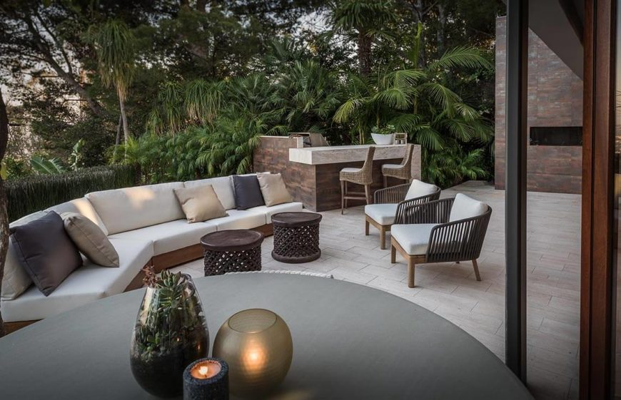 7 Patio Staging Ideas Photos