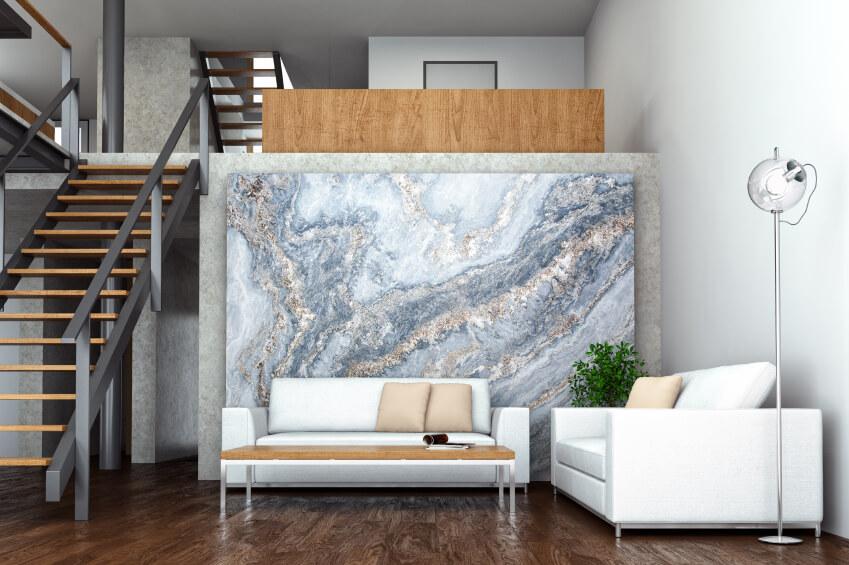 Wallpaper For Living Room Cost