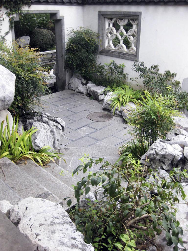 32 Backyard Rock Garden Ideas on Rocks For Backyard  id=60637