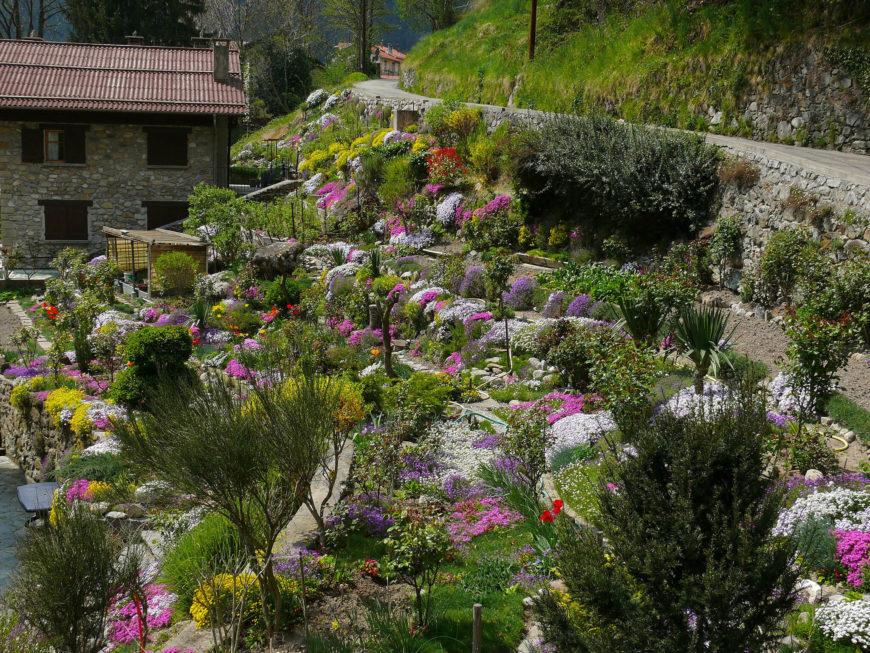 32 backyard rock garden ideas 32 backyard rock garden ideas flickr workwithnaturefo