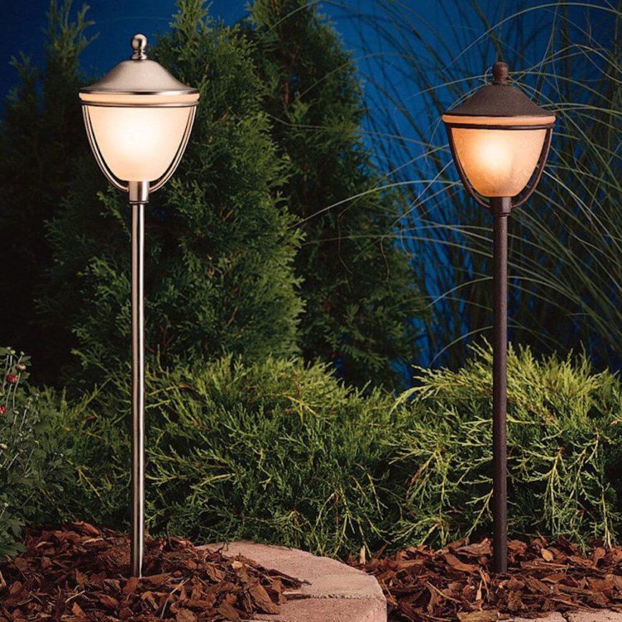Outdoor Lighting Ideas And Options: 29 Fantastic Garden Lighting Ideas