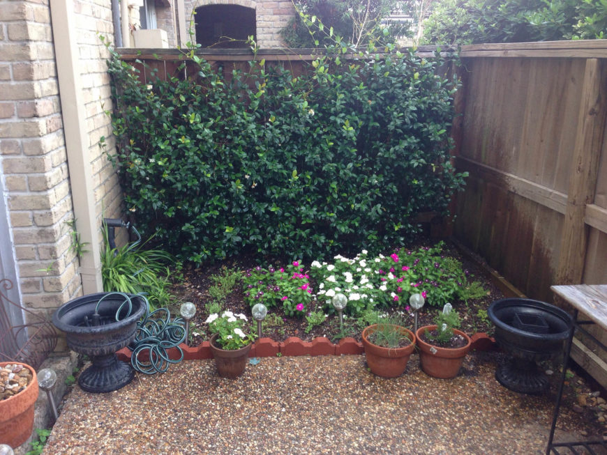 39 pretty small garden ideas here is a small space that would otherwise go unused the small garden makes great workwithnaturefo