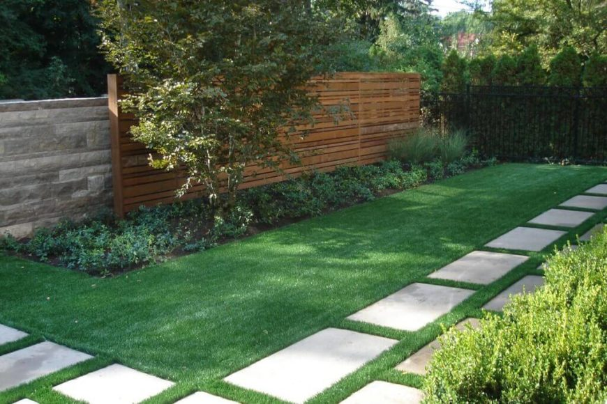 27 Amazing Backyard Astro Turf Ideas