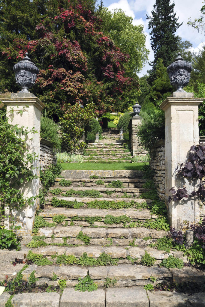 Stone Garden Steps 37 magnificent backyard stone step ideas if you have a well assembled stone staircase that harkens back to ancient grecian construction you workwithnaturefo